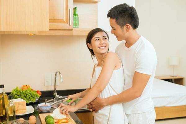 10 điều chứng tỏ bạn đã sở hữu được người chồng lý tưởng - ảnh 3