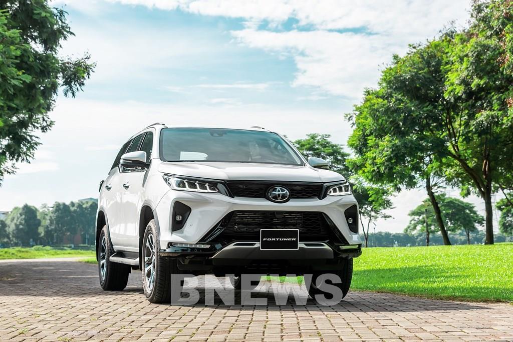 Dịch COVID-19 khiến doanh số bán xe Toyota Việt Nam giảm 53% - ảnh 4