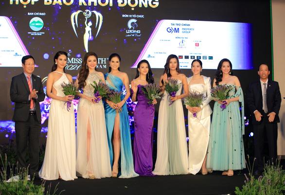 Vì sao Lạc Dương được chọn tổ chức Hoa hậu Trái đất Việt Nam 2021? - ảnh 6