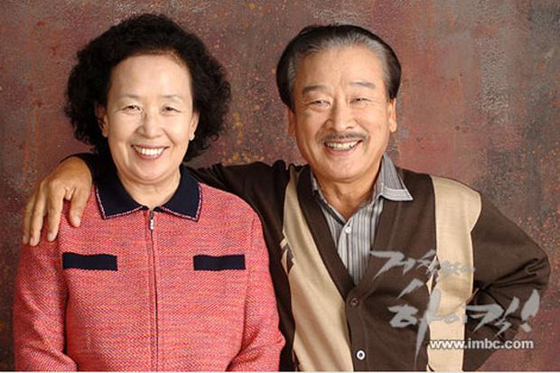 Ông Sun Chê (Gia Đình Là Số 1) bị vợ già
