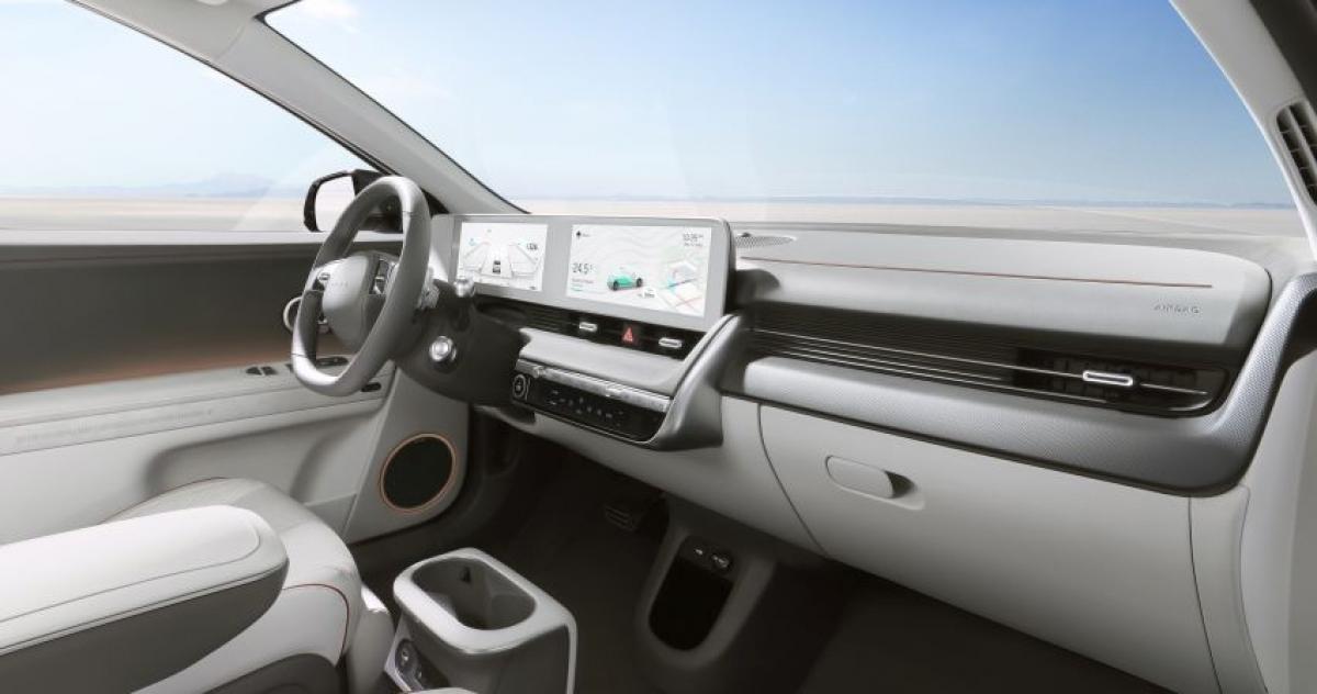 """Xe điện Hyundai Ioniq 5 """"cháy hàng"""" chỉ sau 2 tiếng mở bán tại Australia - ảnh 8"""