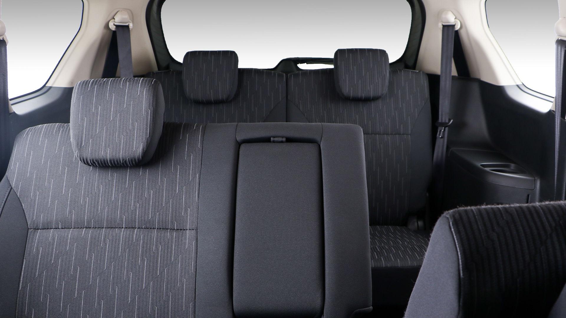 Toyota giới thiệu xe 7 chỗ mới tại Nam Phi - ảnh 2