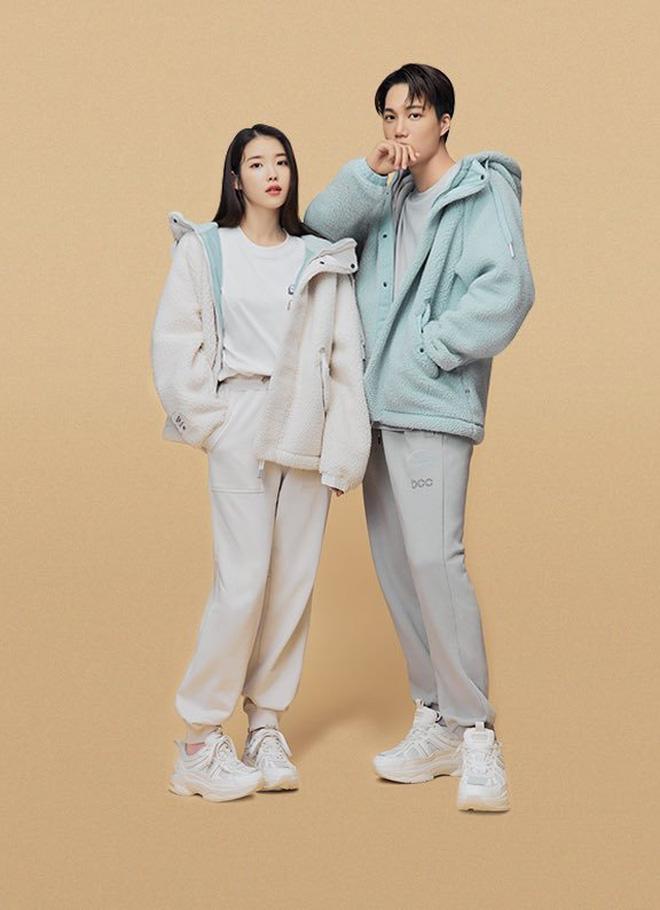 Cặp đôi đại sứ Gucci Kai (EXO) - IU đại náo tạp chí: Đứng cạnh bị chê sượng trân, tách ra phát bùng nổ visual