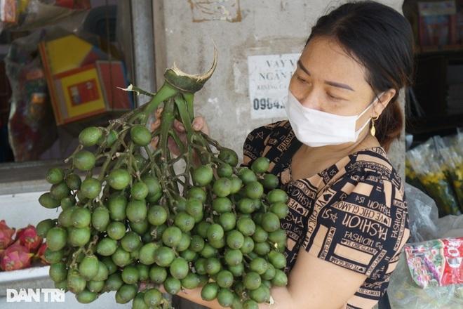 ''Bỏ túi'' hàng trăm triệu đồng từ vườn cau xứ Thanh Chương, Nghệ An - ảnh 2