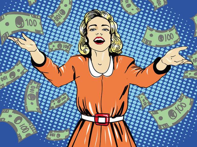 Người nghèo đánh cược bằng vận may, người giàu đánh cược bằng năng lực, đó là một trong 10 sự thật mà bạn nên biết về những người nhiều tiền - ảnh 4