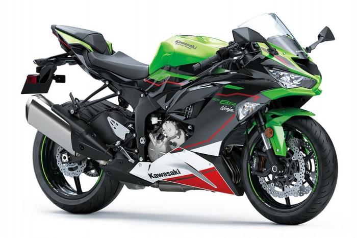 Mô tô thể thao Kawasaki Ninja ZX-6R 2022 ra mắt, giá 239 triệu đồng - ảnh 6