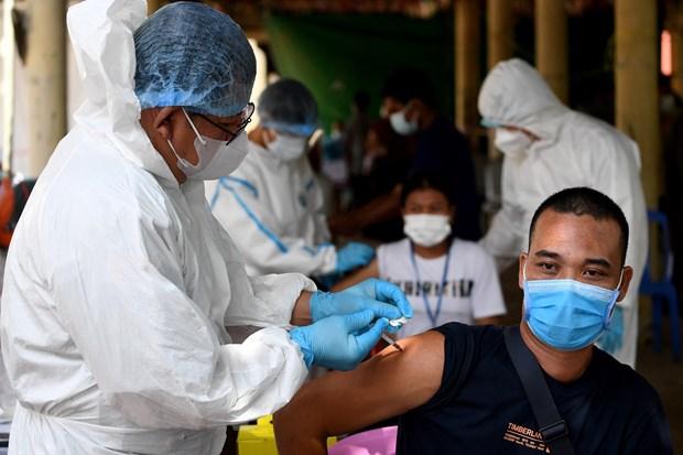 COVID-19: Campuchia giảm liên tiếp 14 ngày, New Zealand tăng số ca mắc - ảnh 1