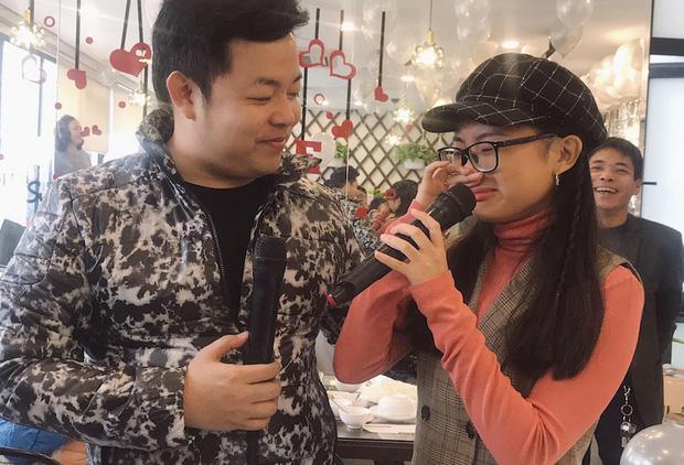 Khi các ca sĩ rời công ty quản lý của ba mẹ nuôi: Phương Mỹ Chi êm đẹp với Quang Lê, 2 người con nuôi của cố NS Phi Nhung đối lập hoàn toàn - ảnh 6