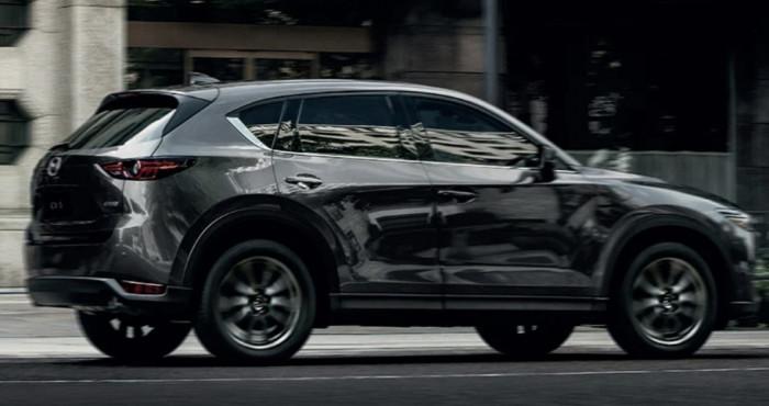 Mazda CX-5 2022 ra mắt tại Thái Lan, chờ ngày về Việt Nam - ảnh 2
