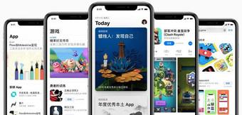 """Gần 100.000 trò chơi bị """"hất cẳng"""" khỏi App Store Trung Quốc"""