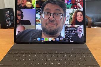 Vì sao Zoom được Apple ưu ái cấp đặc quyền hiếm có trên iPad?