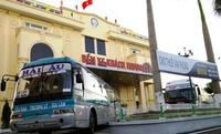 Hải Phòng tạm dừng vận tải hành khách đi Nghệ An
