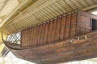 Khufu – Con thuyền đưa Pharaoh Ai Cập sang thế giới bên kia