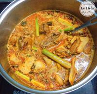 Chán vịt luộc hoặc quay, làm ngay món này cho bữa cơm ngày mưa
