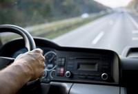 Khúc xạ ánh sáng khi lái xe là gì?