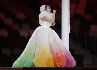 Lễ khai mạc hoành tráng của Olympic 2020