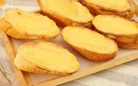 Cách làm bánh mì bằng nồi chiên không dầu đơn giản, giòn xốp, thơm nức thích mê
