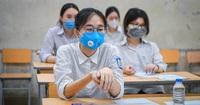 Tổ chức thi Đánh giá năng lực cho thí sinh không thi tốt nghiệp đợt 1 và 2