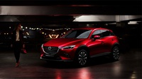Mazda CX-3: Xe gầm cao đô thị tầm 700 triệu được gia đình Việt ưa chuộng