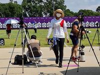 Thể thao Việt Nam tại Olympic Tokyo: Ánh Nguyệt và Phi Vũ không vào vòng 1/8 đôi nam, nữ