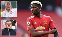 Bom tấn Sancho ra mắt, Man Utd đến lúc khép lại sự nhập nhằng