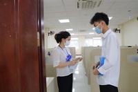 Tổ chức thi Đánh giá năng lực của 2 ĐHQG phù hợp với diễn biến dịch bệnh