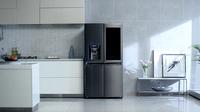 LG French Door - tủ lạnh kháng khuẩn, khử mùi với công nghệ HygieneFresh+™