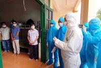 Chủ tịch tỉnh Quảng Nam: Sẽ có nhiều công dân Quảng Nam được đón về nhà