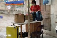 Hà Nội: Phong tỏa nhiều khu vực, cách ly tập trung người về từ vùng dịch