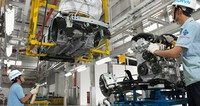 """Đề xuất """"nới"""" Chương trình ưu đãi thuế ô tô sản xuất, lắp ráp trong nước"""