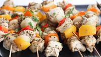 10 công thức biến tấu ức gà nhàm chán thành món ăn ai cũng phải thòm thèm