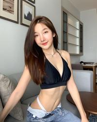 """Thiếu nữ Thái Lan sở hữu nét đẹp thuần khiết """"hút"""" triệu follow"""