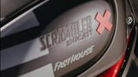 Cận cảnh mô tô địa hình Ducati, giá 347 triệu đồng