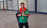 Từ chối đấu với Israel, võ sĩ Algeria rút lui khỏi Olympic Tokyo