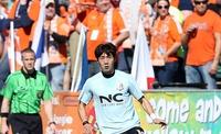 Cầu thủ Hàn Quốc cảm ơn HLV Park khi tới Thái Lan