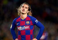 Chủ tịch Barcelona công khai rao bán Griezmann, MU - Atletico sẵn sàng vào cuộc