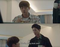 """Cười vỡ bụng ở Hospital Playlist 2 tập 6: """"Thời trẻ oanh liệt"""" của Ik Jun chưa ngang ngược bằng """"nữ hoàng tông điếc"""" Song Hwa!"""