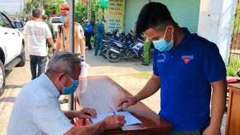 Hỗ trợ các tỉnh, thành phố phía Nam chống dịch COVID-19