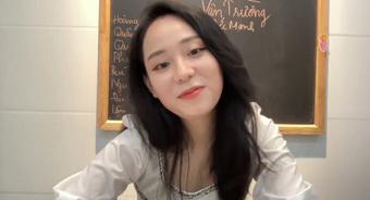 Phản cảm đỉnh điểm: Nhiều bình luận quấy rối tràn lan trên trang cá nhân của cô giáo Minh Thu, chính chủ lên tiếng thế nào?