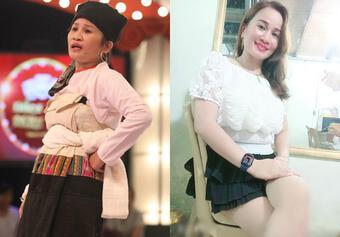 Cô gái Thanh Hóa khiến Trấn Thành phát cuồng lột xác ngỡ ngàng: Có fan đến chơi và ở nhà tôi cả tuần