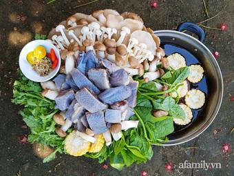 """Đi chợ mùa giãn cách ở Đồng Nai có gì khác qua lời kể của mẹ đảm """"thích trữ thực phẩm dài ngày"""""""