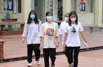 Ngày 26/7, Ninh Bình sẽ công bố điểm thi tốt nghiệp THPT