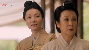"""Mỹ nữ Lưu Đào hóa """"tiểu tam"""", nam thần Châu Du Dân biến thành """"kẻ sở khanh"""""""