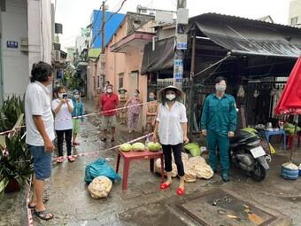 Ca sĩ Phương Thanh tiết lộ ý định làm tình nguyện viên hết dịch mới về