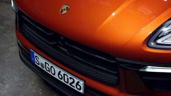 Porsche Macan 2022 trình làng, diện mạo thể thao và nội thất hiện đại hơn