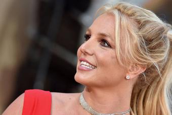 Ariel Winter ủng hộ Britney Spear thoát khỏi quyền bảo hộ