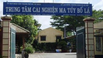 689 cán bộ, học viên Cơ sở cai nghiện Bố Lá dương tính SARS-CoV-2