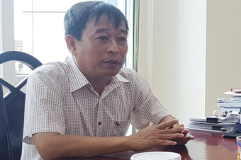 Vụ hơn 1.600 cán bộ giáo viên ở Thừa Thiên Huế bị chậm lương: Lãnh đạo phòng GD&ĐT nói gì?