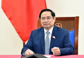Hàn Quốc hỗ trợ, hợp tác với Việt Nam thực hiện chiến lược vắc xin