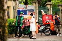 Giám đốc Sở GTVT Hà Nội: Dừng hoạt động shipper từ hôm nay 24/7